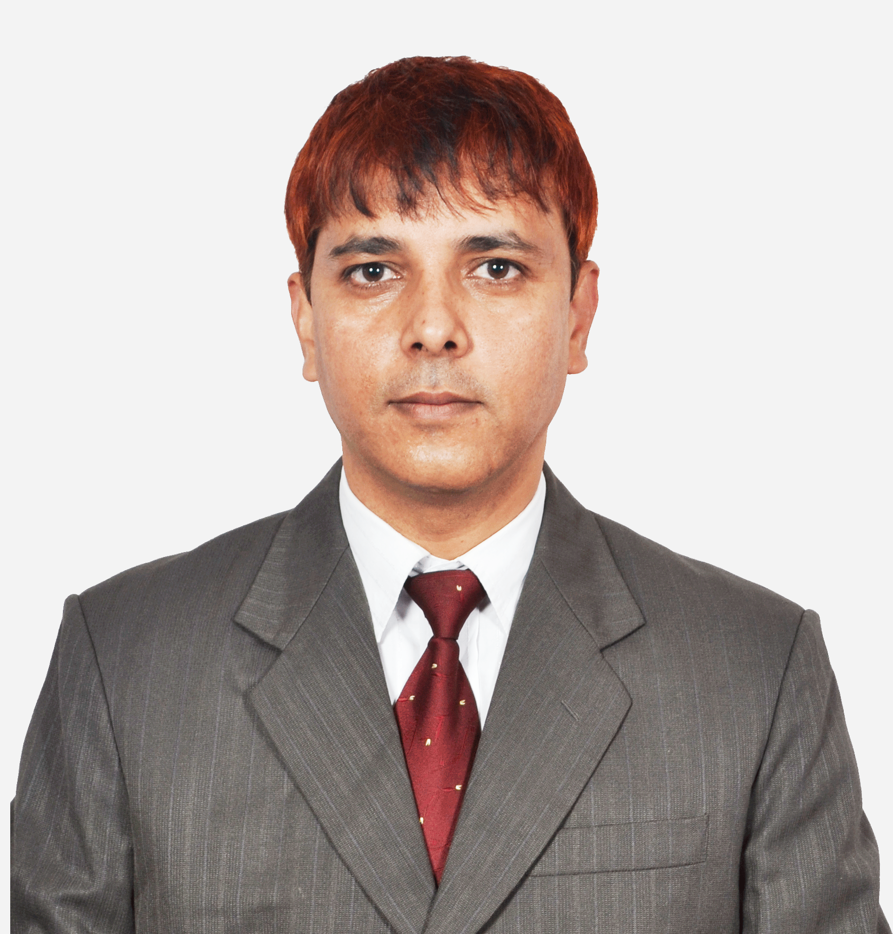 Dr. ANIL PANJIYAR (BDS; MDS)
